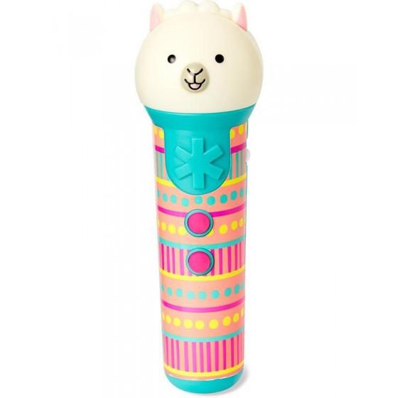 Skip Hop Mikrofon Zoo Lama