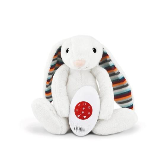Zazu BIBI Szumiąca cuddly rabbit
