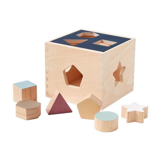Kids Concept Aiden Sorter Wooden