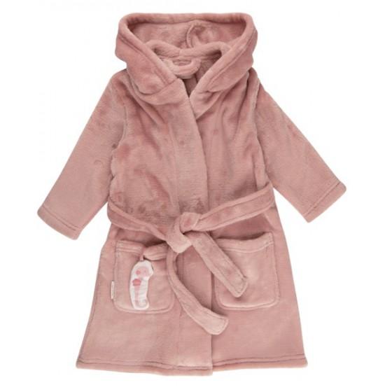 LITTLE DUTCH robe Ocean Pink 74/80
