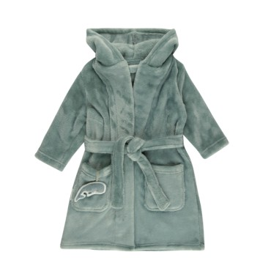 LITTLE DUTCH robe Ocean Mint 86/92