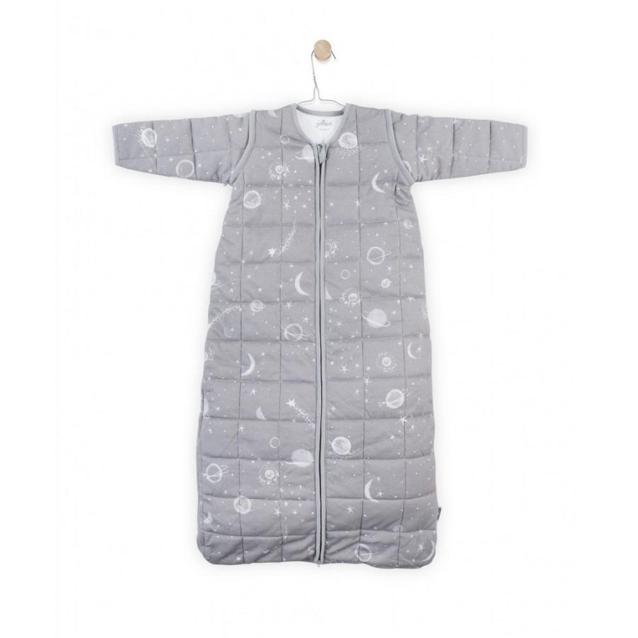 Jollein Sleeping bag to sleep with removable sleeves Galaxy 0-6