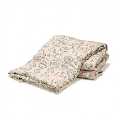 LA MILLOU BAMBOO BEDDING ADULT ROUTE 66