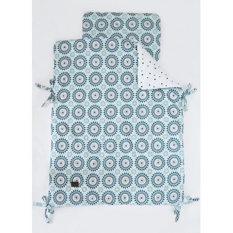 SLEEPEE BEDDING WITH FILLING MINT DREAM