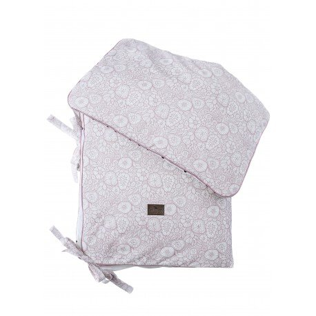SLEEPEE BEDDING WITH FILLING DREAM PINK