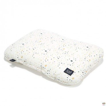 LA MILLOU MID PILLOW PODUSIA 30x40cm BOHO ROYAL DROPS