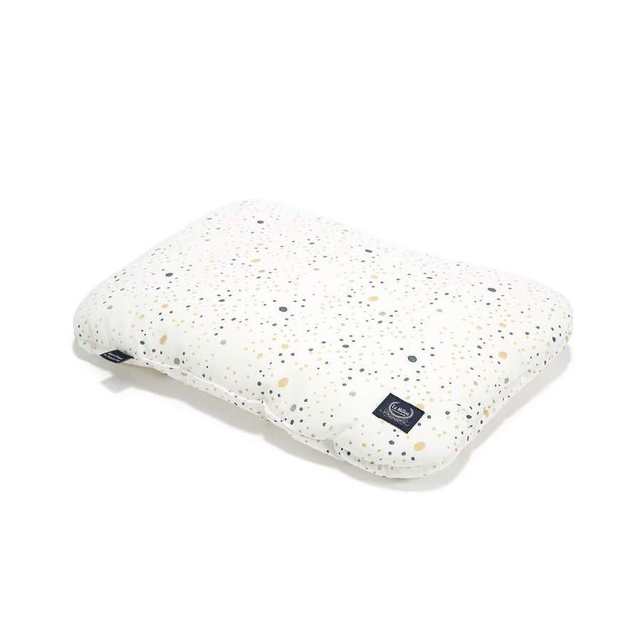 LA Millou MID PILLOW pillow 30x40cm BOHO ROYAL DROPS