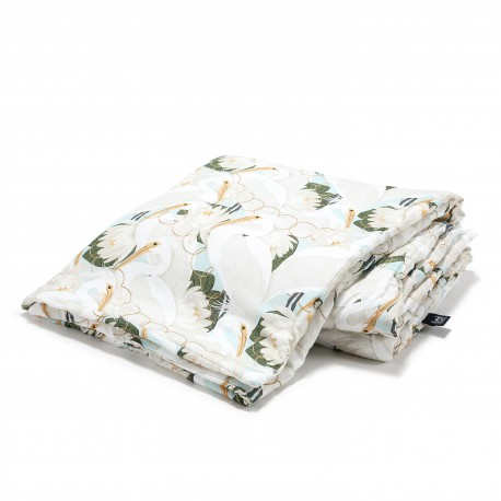 LA MILLOU BAMBOO BEDDING ADULT - MERMAID PLAYGROUND
