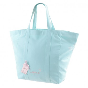 ColorStories - Bag Bag for Children Lupino Mini Turquoise