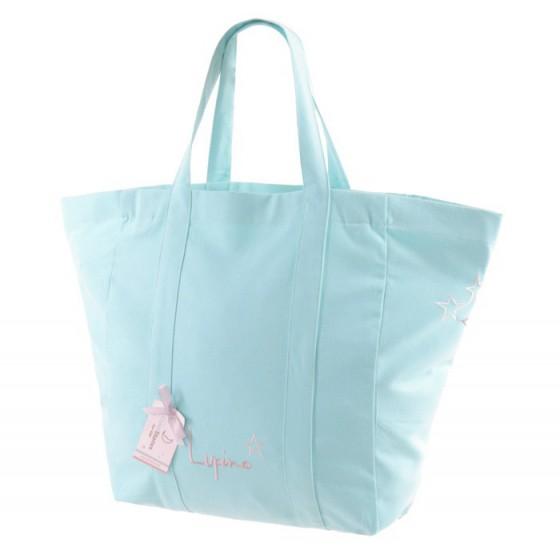ColorStories - Torba dla Dzieci Lupino Bag Mini Turkusowa