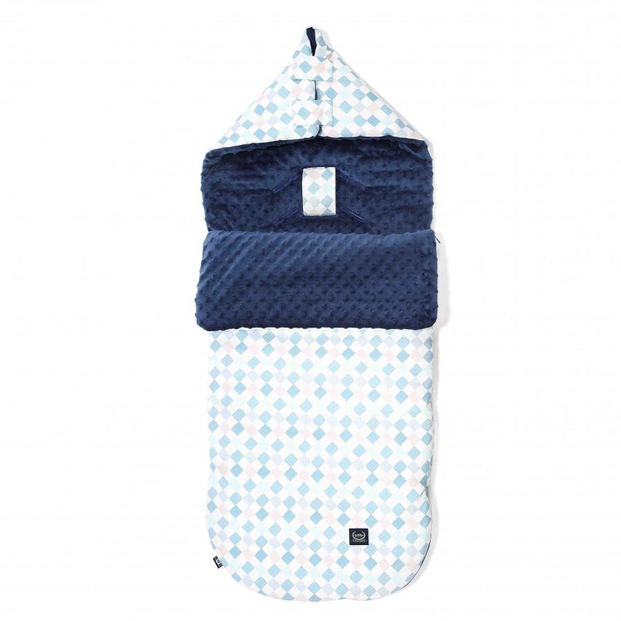 LA Millou stroller sleeping bag BAG PREMIUM M LA Millou