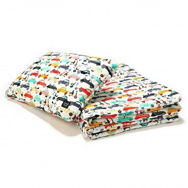 LA Millou BEDDING SET L LA MOBILE