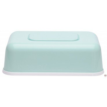 Bebe Jou-container for wet wipes Mint