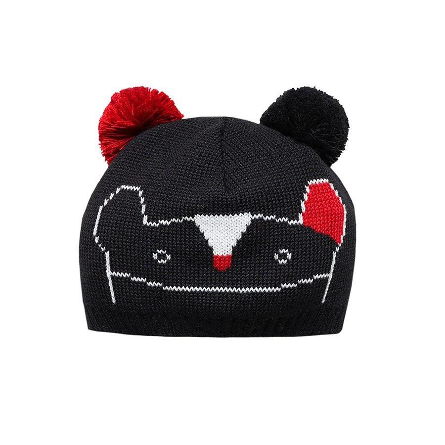 LULLALOVE warm hat MRB MR B 0-3 months
