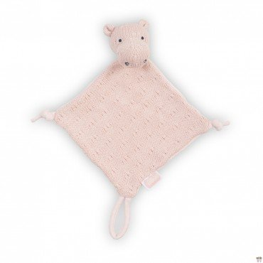 JOLLEIN DOUDOU SOFT KNIT PEACH