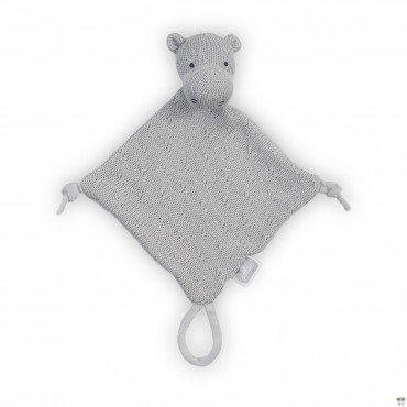 JOLLEIN DOUDOU SOFT KNIT GREY