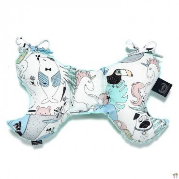 LA MILLOU ANTI-SHAKE PILLOW ANGEL'S WINGS LA MILLOU FAMILY VOL.II OPAL