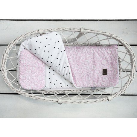 SLEEPEE BEDDING WITH FILLING MORE PINK NEWBORN